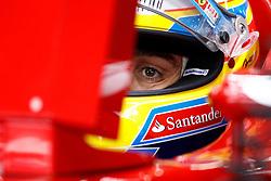 Motorsports / Formula 1: World Championship 2010, GP of Germany, 08 Fernando Alonso (ESP, Scuderia Ferrari Marlboro),