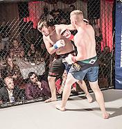 Jake Bamford vs. Sam Howe