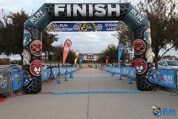 2018 Run Houston Sugar Land 5k, 10k & Kids 1k