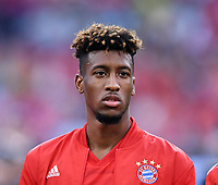Fussball International Audi Cup 2019   Saison 2019/2020   30.07.2019 Halbfinale FC Bayern Muenchen - Fenerbahce Istanbul Kingsley Coman (FC Bayern Muenchen)