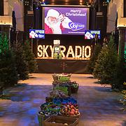 NLD/Amsterdam/20191206 - Sky Radio's Christmas Tree For Charity 2019,