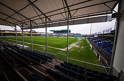 A general view of the Memorial Stadium before the game against Blackpool - Mandatory by-line: Dougie Allward/JMP - 15/02/2020 - FOOTBALL - Memorial Stadium - Bristol, England - Bristol Rovers v Blackpool - Sky Bet League One