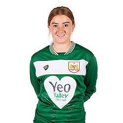 Sophie Baggaley - Ryan Hiscott/JMP - 16/08/2018 - FOOTBALL - Ashton Gate - Bristol, England - Bristol City Women's Media Day