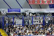 DESCRIZIONE : Venezia Lega A 2014-15 Umana Reyer Venezia Granarolo Bologna<br /> GIOCATORE : Tifosi Granarolo Bologna<br /> CATEGORIA : Tifosi<br /> SQUADRA : Umana Reyer Venezia Granarolo Bologna<br /> EVENTO : Campionato Lega A 2014-2015<br /> GARA : Umana Reyer Venezia Granarolo Bologna<br /> DATA : 08/03/2015<br /> SPORT : Pallacanestro <br /> AUTORE : Agenzia Ciamillo-Castoria/G. Contessa<br /> Galleria : Lega Basket A 2014-2015 <br /> Fotonotizia : Venezia Lega A 2014-15 Umana Reyer Venezia Granarolo Bologna