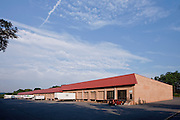 Exterior images of 4700-24 Benson Ave. in Baltimore, MD for Merritt Properties