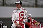 2015 Indianapolis 500 Qualifying
