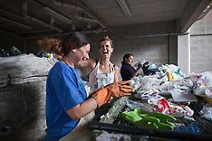 Fundación Avina - Garbage & Dignity