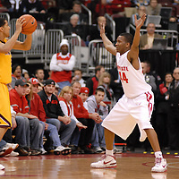 Evan Turner made seven free throws in the final 64 seconds, leading Ohio State past No. 19 Minnesota 64-58 Saturday night for the Buckeyes' fifth win this season over a ranked opponent.