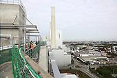 Großkraftwerk feiert Block 9