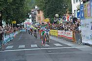 Ciclismo giovanile, 10A Coppa di Sera, Esordienti Secondo Anno Maschi, Borgo Valsugana 10 settembre 2016 <br /> Calì Francesco<br /> © foto Daniele Mosna