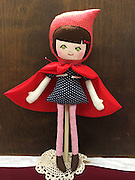 Sajoris Dolls by Nellie Rivera Rentas