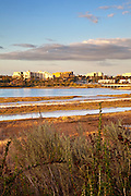 Upper Newport Bay Ecological Reserve, Newport Beach California