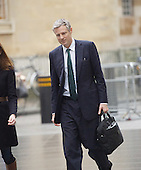 Zac Goldsmith 24th January 2016