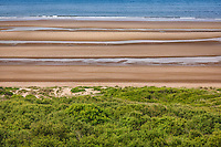 Omaha Beach - Colleville-sur-Mer, France