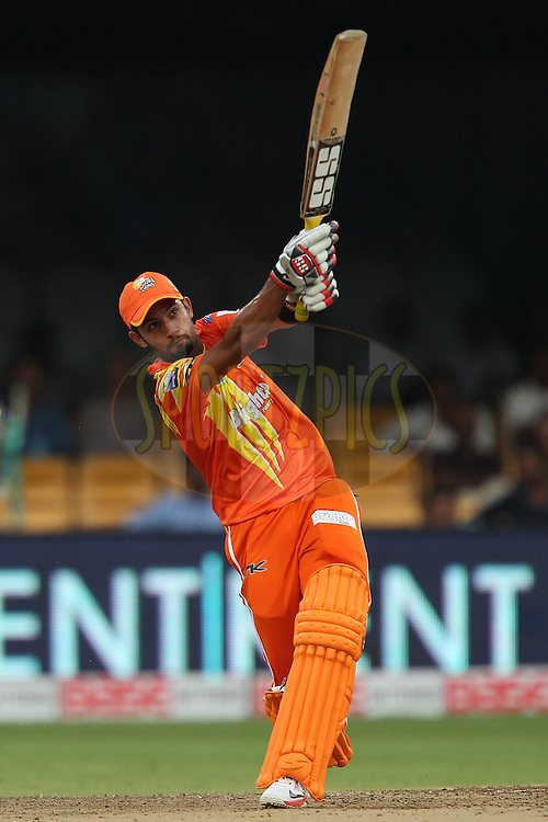 Saad NASEEM of the Lahore Lions during match 19 of the Oppo Champions League Twenty20 between the Perth Scorchers and the Lahore Lions held at the M. Chinnaswamy Stadium, Bengaluru, India on the 30th September 2014<br /> <br /> Photo by:  Ron Gaunt / Sportzpics/ CLT20<br /> <br /> <br /> Image use is subject to the terms and conditions as laid out by the BCCI/ CLT20.  The terms and conditions can be downloaded here:<br /> <br /> http://sportzpics.photoshelter.com/gallery/CLT20-Image-Terms-and-Conditions-2014/G0000IfNJn535VPU/C0000QhhKadWcjYs
