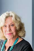 "America feminist and writer Erica Jong has just finished her follow-up to her success ""Fear of Flying"". Her new book, ""Fear of Dying"" takes on age and sexuality. Photo: Orjan F. Ellingvag"