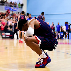 Bristol Flyers v London City Royals