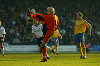 Picture: Jed Leicester<br />