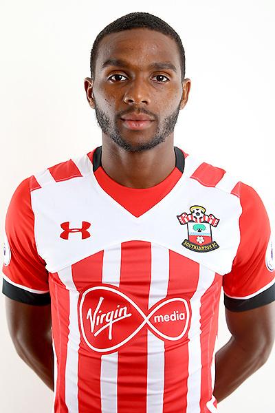 Southampton FC headshots.<br /> Cuco Martina