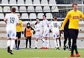 BK Häcken v Sarpsborg 08 FF Träningsmatch 26 januari