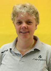 08-08-2014 NED: FIVB Grand Prix Nederland - Puerto Rico, Doetinchem<br /> Official Nevobo