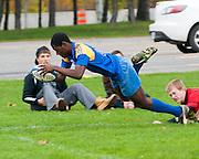 John Abbott College Lacrosse Rugby