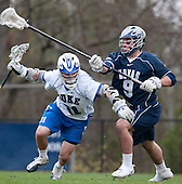 Duke vs Georgetown Men Lacrosse March 16 2011
