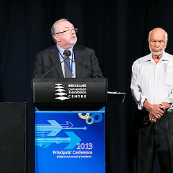 2013 Principal's Conference