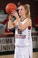 OC Women's Basketball vs USAO.February 8, 2007.83-68 win