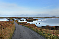 Isle of Benbecula.   Neil Hanna  - mobile 0770224682