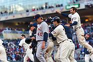 20130403 - Tigers at Twins