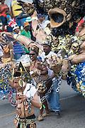 Barbados Carnival 2009, Kadooment