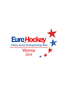 2019 EuroHockey Indoor Junior Championship Men