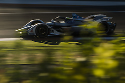 October 17, 2018 - Valencia, Spain - 19 MASSA Felipe (bra), VENTURI Formula E Team during the Formula E official pre-season test at Circuit Ricardo Tormo in Valencia on October 16, 17, 18 and 19, 2018. (Credit Image: © Xavier Bonilla/NurPhoto via ZUMA Press)