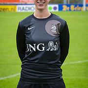NLD/Velsen/20130701 - Selectie Nederlands Dames voetbal Elftal, Sari van Veenendaal