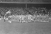 1971 - Railway Cup Football Final, Ulster v Connacht