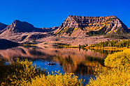 USA-Colorado-Flat Tops Wilderness & Trapper's Lake