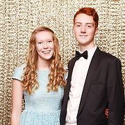AGGS Ball 2013 - Formal Gold