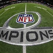 2019 Rams at Saints NFC Championship