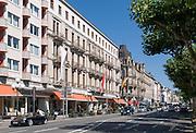 Wilhelmstraße, Wiesbaden, Hessen, Deutschland | Wilhelm Street, Wiesbaden, Hesse, Germany