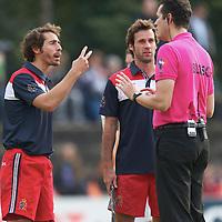 RC Polo de Barcelona v Beeston HC ehl 2011-2012