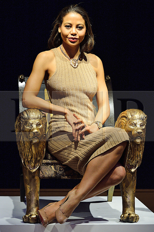 © Licensed to London News Pictures. 29/02/2016. , ENMMA, VISCOUNT WEYMOUTH attends the Bonham's Chair Auction for Chiva African Aids Charity. They etched designed chairs for the auction . London, UK. Photo credit: Ray Tang/LNP