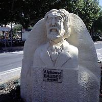 DAUDET, Alphonse