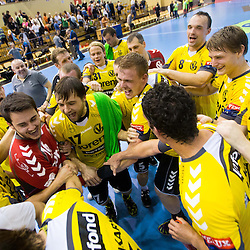 20120929: SLO, Handball - EHF Champions League, RK Gorenje Velenje vs St. Petersburg HC