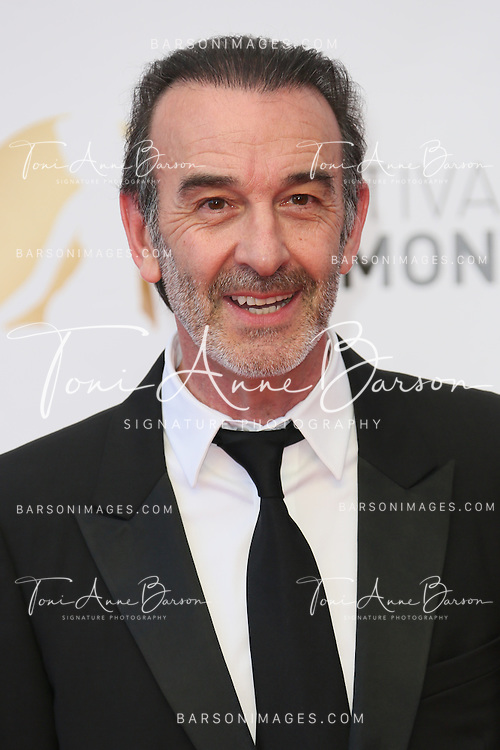 MONTE-CARLO, MONACO - JUNE 11:  Robin Renucci attends the Closing Ceremony and Golden Nymph Awards of the 54th Monte Carlo TV Festival on June 11, 2014 in Monte-Carlo, Monaco.  (Photo by Tony Barson/FilmMagic)