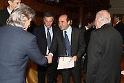 DESCRIZIONE : Roma Palazzo Chigi Commissione FIBA in visita per assegnazione dei Mondiali 2014<br /> GIOCATORE : Markus Studar Massimo Cilli Rocco Crimi<br /> SQUADRA : Fiba Fip<br /> EVENTO : Visita per assegnazione dei Mondiali 2014<br /> GARA :<br /> DATA : 03/04/2009<br /> CATEGORIA : Ritratto<br /> SPORT : Pallacanestro<br /> AUTORE : Agenzia Ciamillo-Castoria/G.Ciamillo