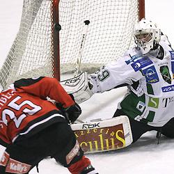 20090317: Ice Hockey - Acroni Jesenice vs Tilia Olimpija