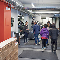 Parliament Street Fitness Open house Jan 27, 2018