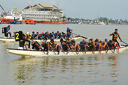 Side events taking place during the Monsoon Cup 2012