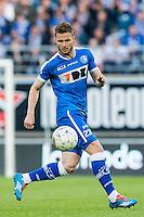 GENT - KAA Gent - Standard Luik , Ghelamco Arena , Voetbal , Jupiler Pro League Play-offs 1 , seizoen 2014/2105 , 21-05-2015 ,